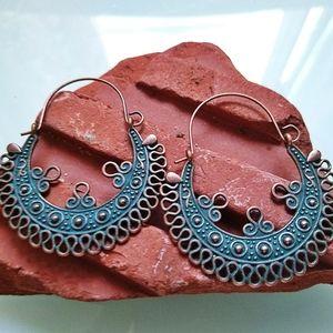 🐞2/$20 Boho Dangle Drop Earrings